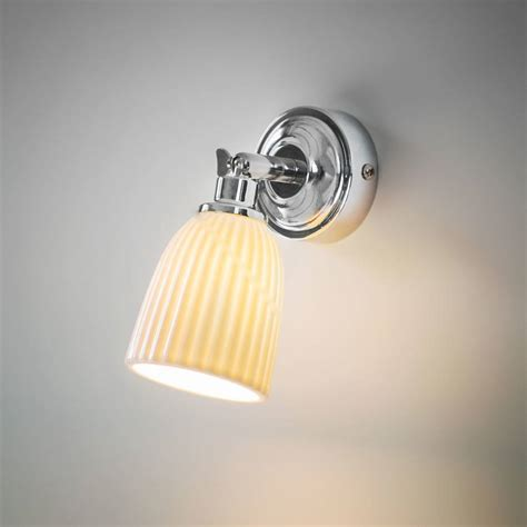 Kitchen Wall Lights Uk Alma Bathroom Wall Light By Idyll Home Notonthehighstreet