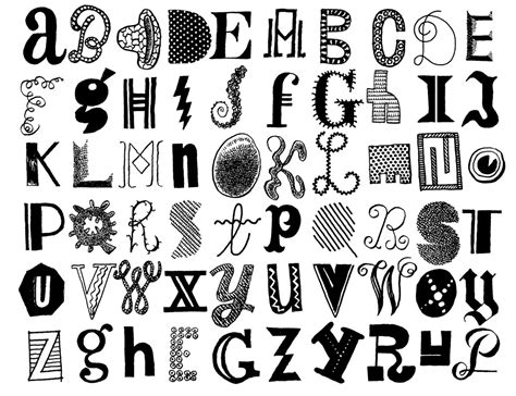 creative ways to write letters on paper letters 140 letters seen and imagined in may 2014 brush