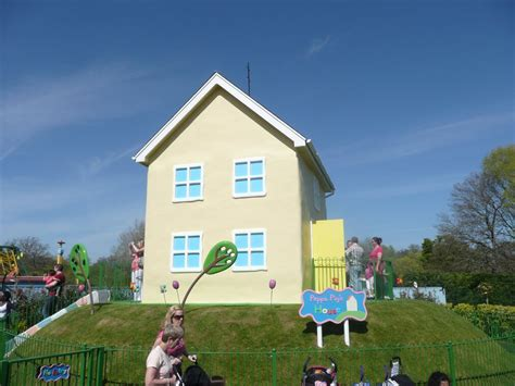 what to expect at peppa pig world peppapiglet uk