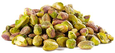Kacang Pistachio Nuts pistachios no shell by the pound nuts