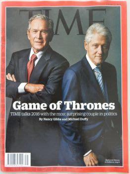 Bush Vs Clinton by Usapresidentialelection2016 Explore