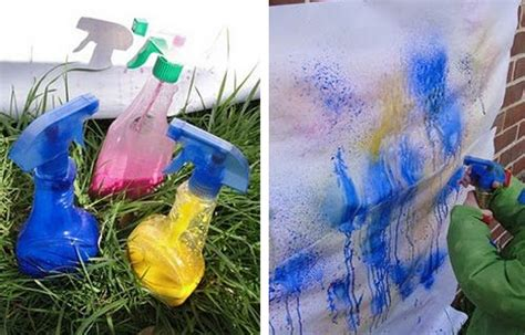 spray paint for toddlers 68 best images about crafts on vinyls