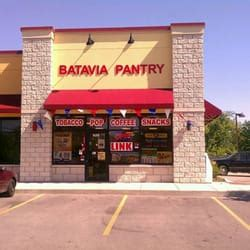 Batavia Food Pantry by Batavia Pantry Closed Convenience Stores 929 E