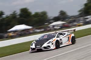 Lamborghini Trofeo Price Lamborghini Sets Entry Price For Trofeo Race Series
