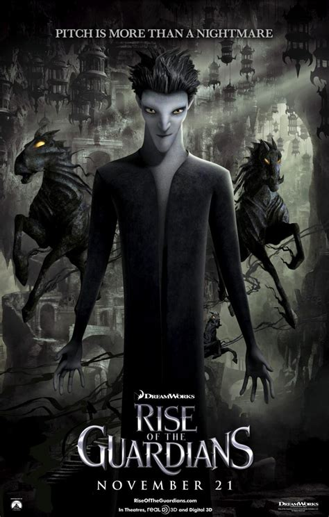 rise of the black rise of the guardians pitch poster blackfilm com read blackfilm com read