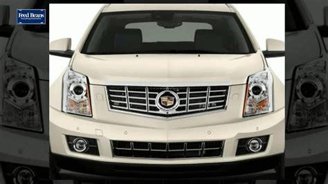 2014 Cadillac Crossover by 2014 Cadillac Srx Crossover Vs 2014 Gmc Acadia Cadillac