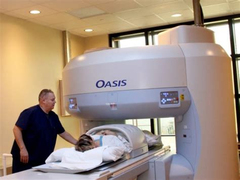 Garden Grove Open Mri Center Edward Hospital S New Open Mri Eases Anxiety For