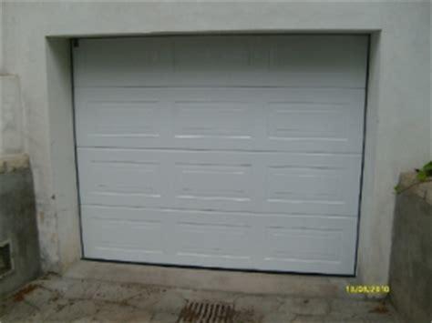 porte de garage sectionnelle 191 entreprise naelec automatisme portail 233 lectricit 233