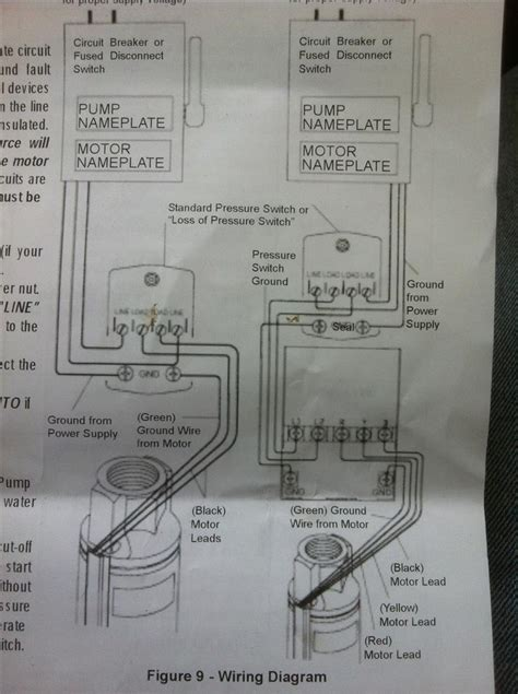 110v wiring diagram with switch step