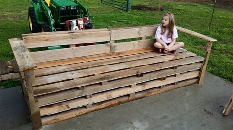 garden bench out of pallets creative uses for old pallets diy 101 pallet ideas