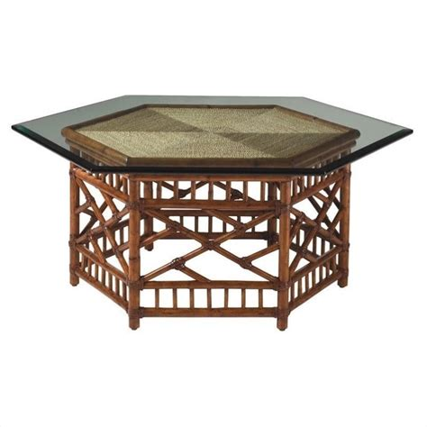 bahama home island estate key largo coffee table in