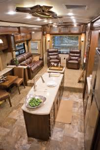 remodeling rv interior