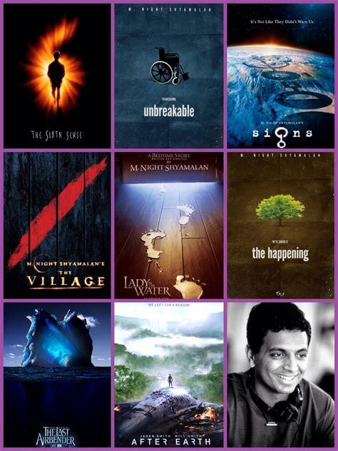 M. Night Shyamalan | Film & Television | Atmosfera M Night Shyamalan Movies