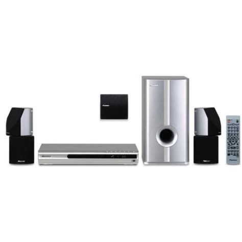 pioneer htz 161 code free version home theater system with