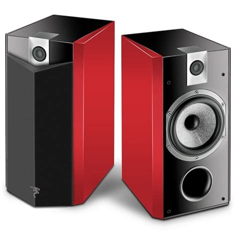 focal chorus 807w bookshelf speakers pr shop