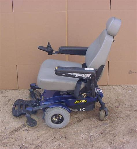 jazzy power chair parts pride mobility jazzy select 6 electric power