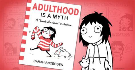 Adulthood Is A Myth Andersen d 233 jame leer en paz quot adulthood is a myth quot por andersen