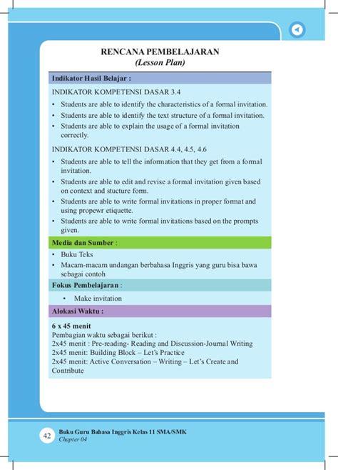 kartu soal bahasa inggris sma ujian nasional smp 3rd 2015 contoh