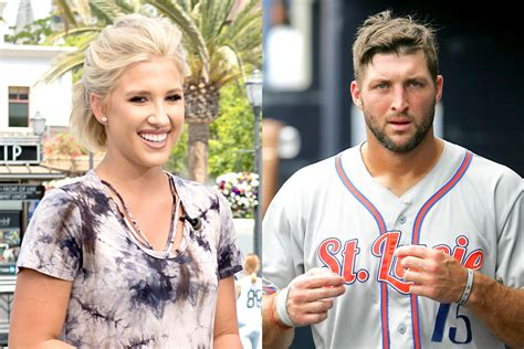Nic Knows Best by Chrisley Shoots Tim Tebow Dating Rumors