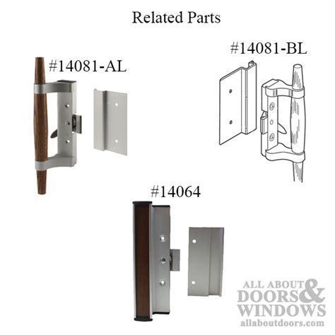 keyed patio door lock keyed patio door lock outside patio door handles do you