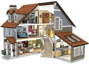 1000 ideas about doll house plans on american
