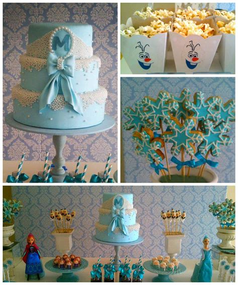 frozen themed birthday games frozen themed birthday party with so many great ideas via
