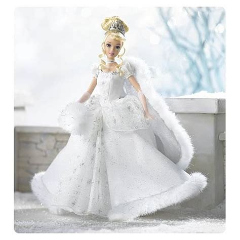 Disney Princess Cinderella Holiday Doll   Mattel   Disney   Dolls at Entertainment Earth Item