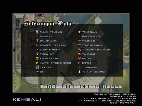 game mod versi indonesia berbagi game mod bahasa indonesia gta san andreas