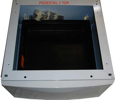 Maytag Pedestal Installation 2 maytag 15 in pedestal with drawer mal1800axw 35982 ebay