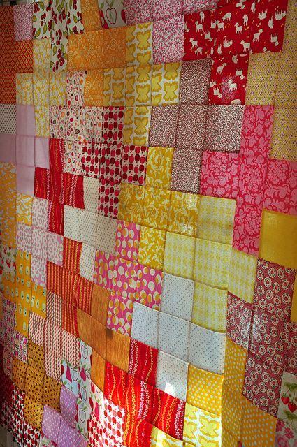 Cross Quilt Patterns by Interlocking Cross Quilt Pattern Quilts