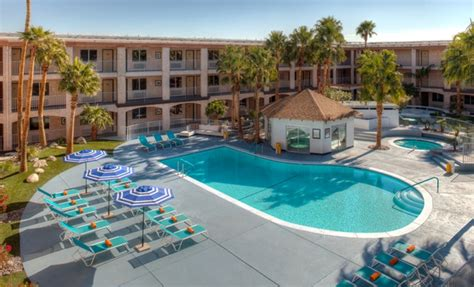 Palm Springs Detox Spa by California Spa Hotel Above Mineral Springs Groupon