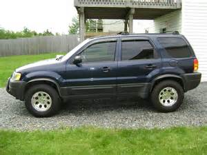 Ford Escape Fender Flares Escape Central The Silence Lets See Em