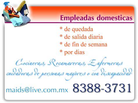 empleadas domsticas consejos para su seleccin maid in barcelona tramitar subsidio de luz para empleadas domensticaa