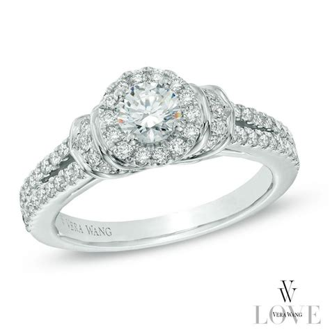 vera wang collection engagement rings engagement ring usa