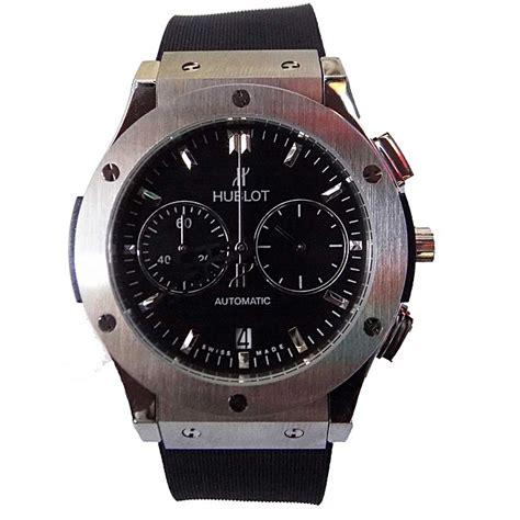 Hublot Premium Quality Mesin Automatic buy hublot geneve s leather watches silver best price jumia uganda