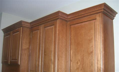 Trim For Cabinets by Custom Cabinetry