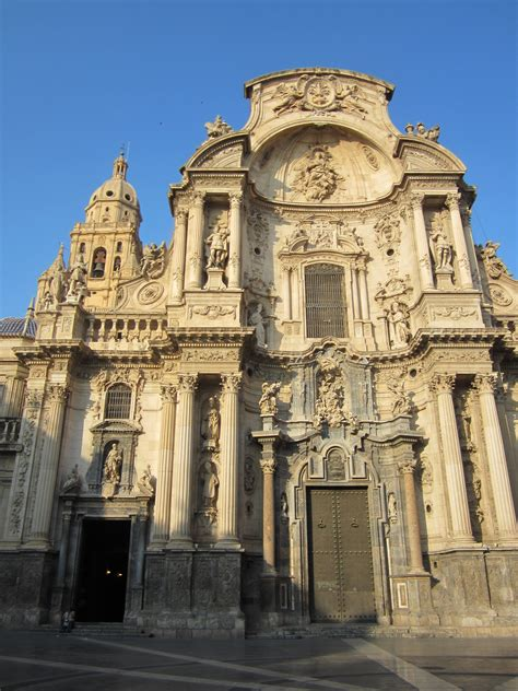 baroque architecture baroque architecture in spain