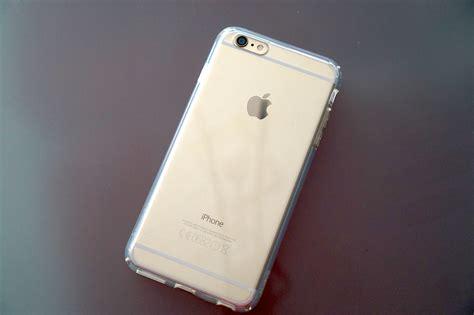 Spigen Iphone 6 Ultra Hybrid Clear spigen f 252 r iphone 6 plus ultra hybrid clear gillyberlin