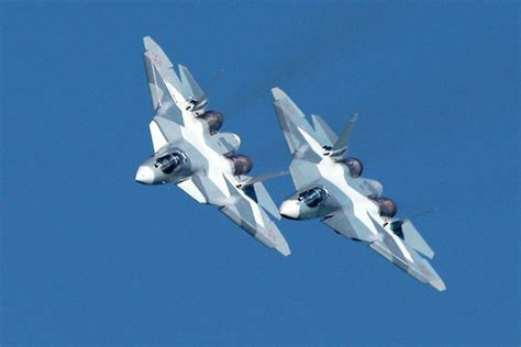 Gamis New Syari Juwet putin s secret weapon russia unveils new ghost stealth fighter jet daily
