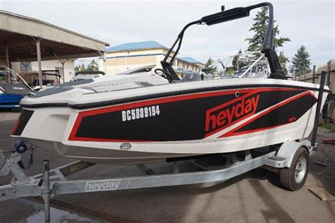 heyday boats canada heyday wt 1 review boats