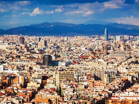 location barcelone pour vos avec iha