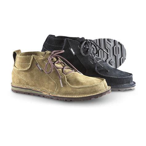 s teva 174 mush atoll chukkas 578706 casual shoes at