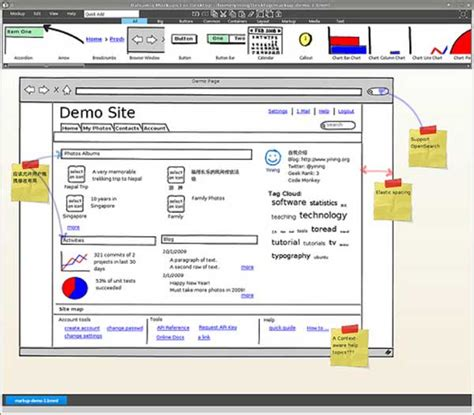 mockup design steps wireframes mockups and prototypes killing the confusion