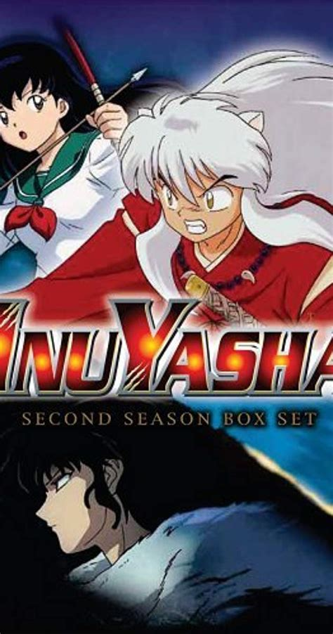 Anime Tv Shows by Inuyasha Tv Series 2000 2004 Imdb