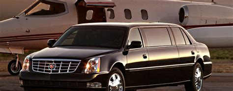 Limousine Airport by 244 Limo Limo Airport Transportation