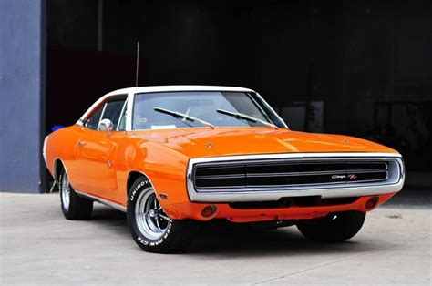 68 challenger r t project car