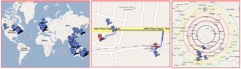 membuat akun google earth membuat peta dengan google maps a madeandi s life