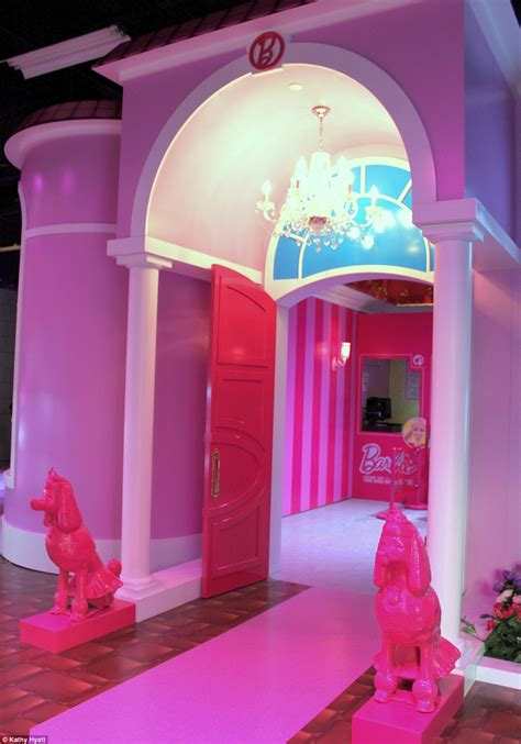 real life doll house barbie dream house on pinterest barbie bedroom barbie