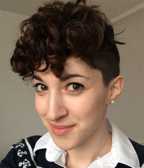 Student Haircuts Halifax | gender nonconforming hairstyles the lady s guide to