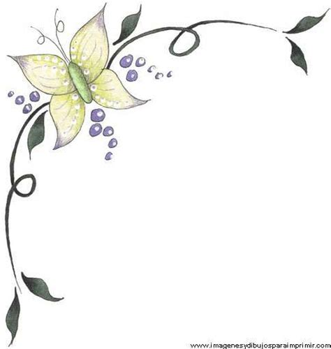 imagenes para decorar hojas blancas bordes para decorar hojas nuevas im 225 genes